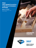 PDAC_2017_Convention_Program cover_page_web