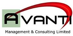 Avanti Management & Consulting Limited Logo