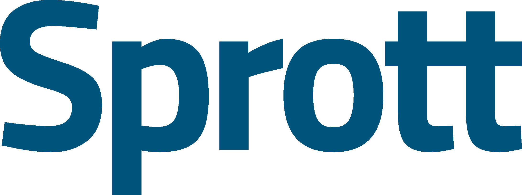 Sprott Inc