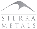 Sierra Metals Inc Logo