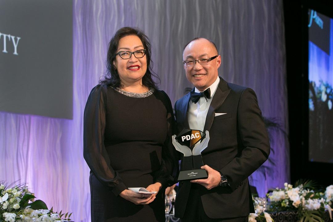 PDAC-Skookum-Jim-Award-2018-Lana-Eagle