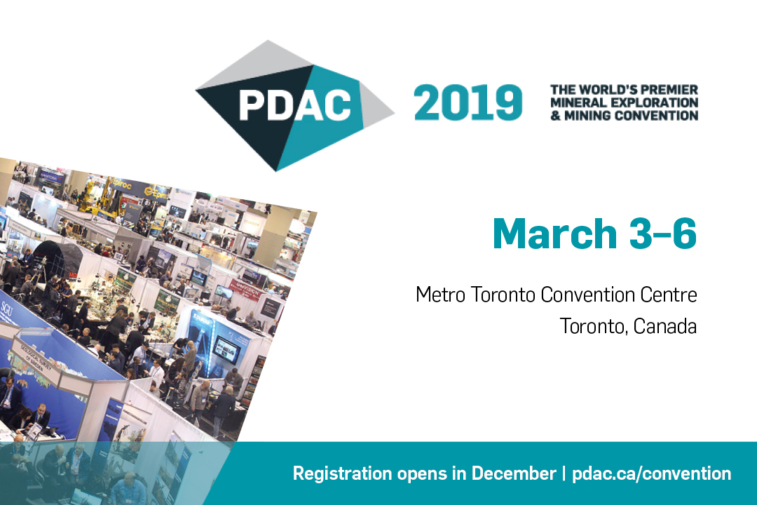 Image result for pdac 2019