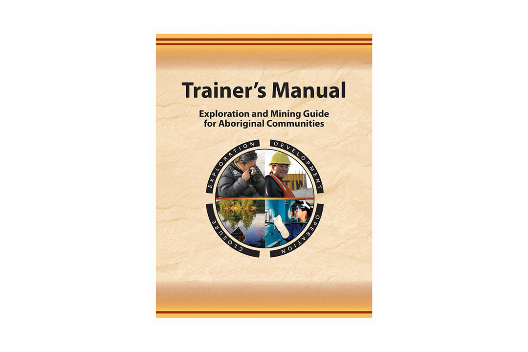 trainers manual