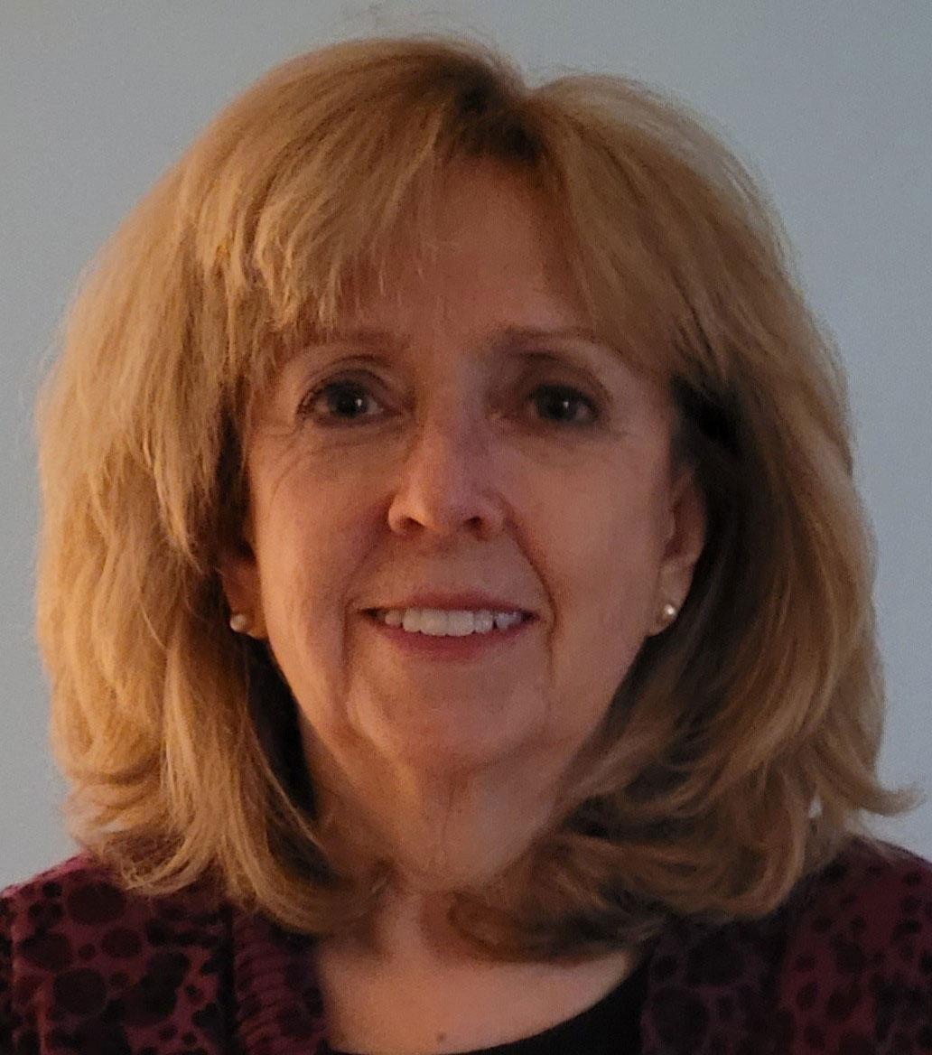 Elaine Ellingham