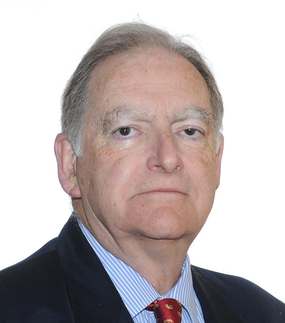 Jonathan Fowler
