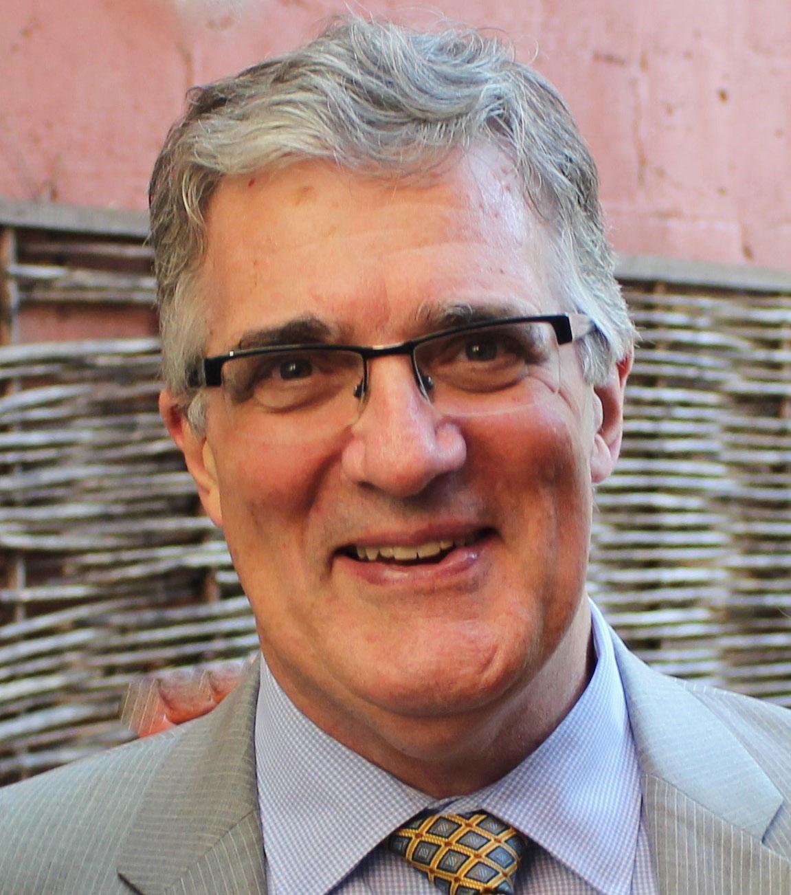 Robert T Boyd
