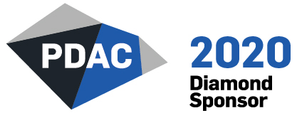 PDAC 2020 Diamond Sponsor Icon
