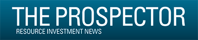 Prospector Resource Investment News