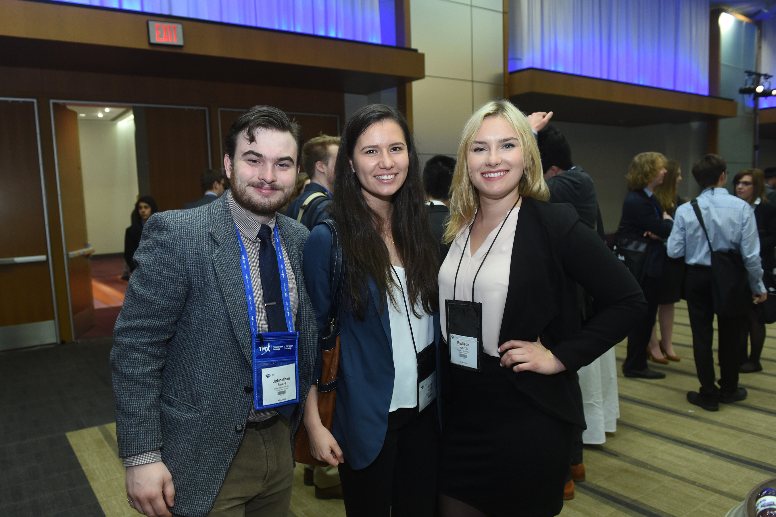 Student-Industry Networking Luncheon