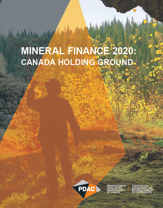 State-of-Mineral-Finance-Report-2019