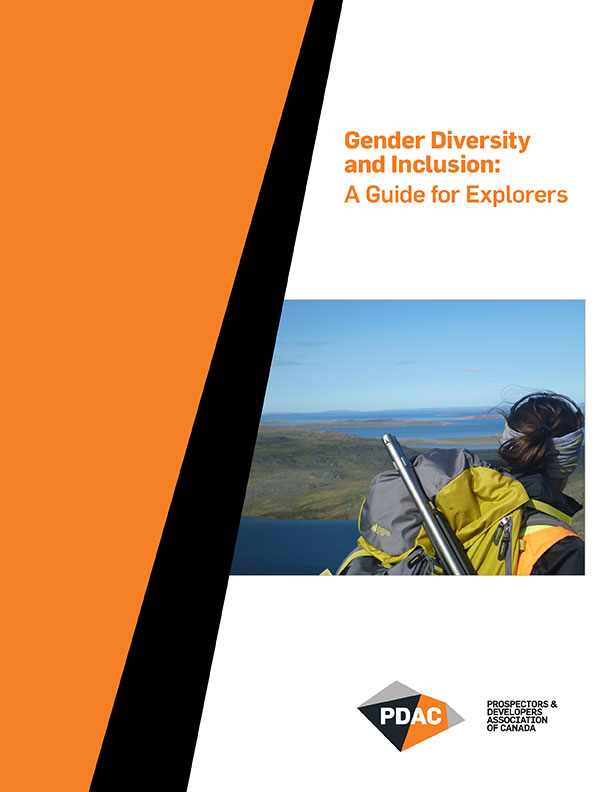 PDAC report Gender Diversity and Inclusion 2019