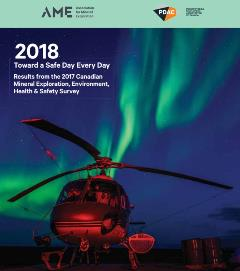PDAC-AME Health and Safety Report 2018