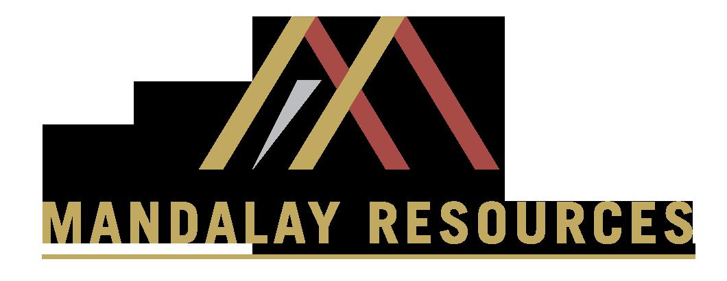 Mandalay Resources Corp.