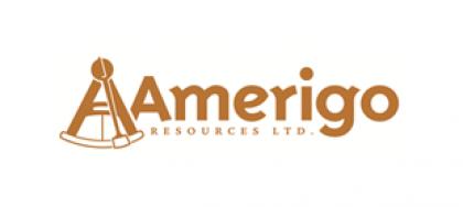 Amerigo Resources Ltd.