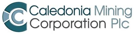 Caledonia Mining Corp