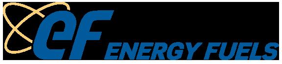 Energy Fuels Inc.