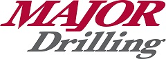 major-drilling